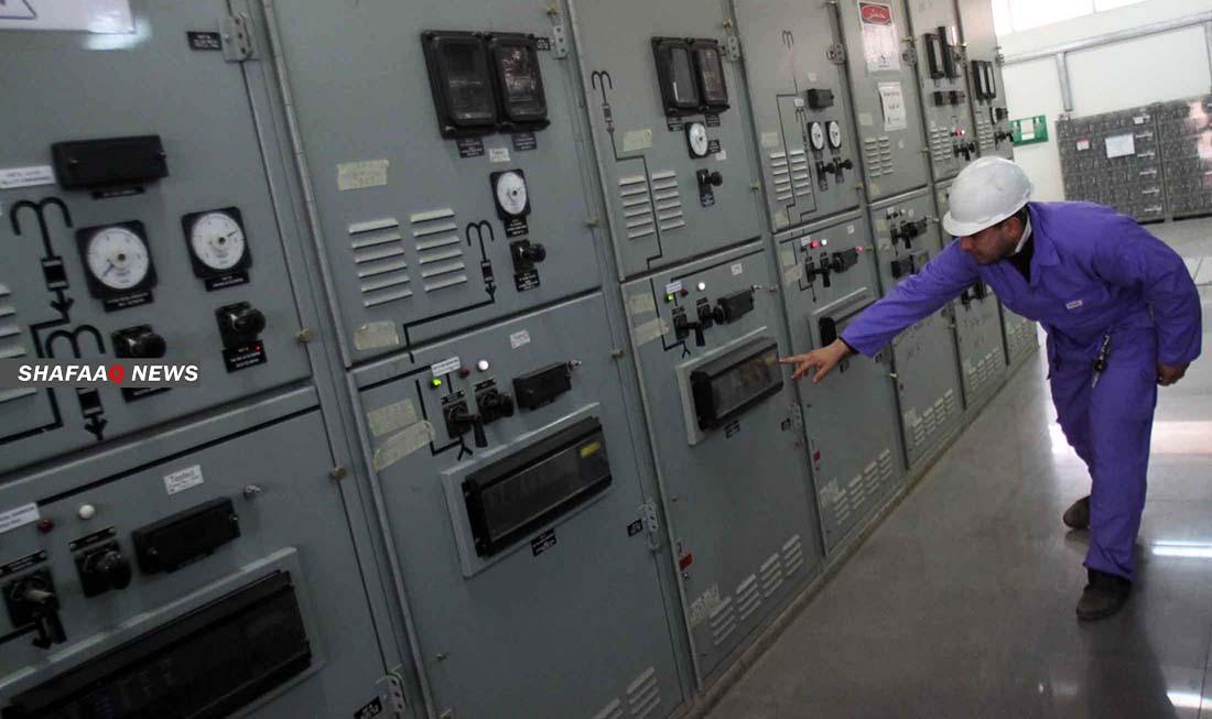 كهرباء جنوب العراق على وشك الانقطاع الكامل بعد نفاذ الوقود