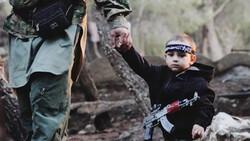 القضاء العراقي يحسم مصير أكثر من 1000 من أطفال داعش