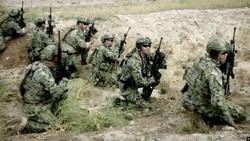 تقرير امريكي يكشف سبب سحب قوة المارينز من العراق