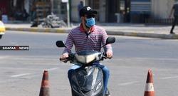 تراجع قياسي بإصابات كورونا في العراق بـ840 حالة جديدة