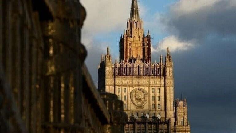 روسيا تعلق على قصف السفارة الامريكية ببغداد: لا يجوز ذلك
