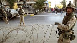 القبض على عصابة سرقت محالا للصاغة في العاصمة بغداد