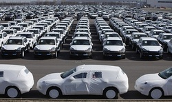 اطلاق قروض ب60 مليون دينار لشراء سيارات بالتقسيط