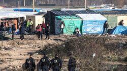 فرنسا تجلي مئات المهاجرين بينهم العشرات من اقليم كوردستان