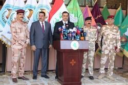 وزير الدفاع العراقي يأمر بإحالة عدد من الضباط والقادة الى المحاكم العسكرية