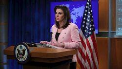 America ready to take an international decision regarding targeting Iraqi protesters and activists