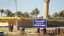 بلدة عراقية تردُّ على انباء سقوطها بيد داعش