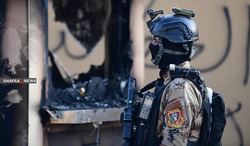 Iraq issues a billion- dinar loan to a suicide bomber