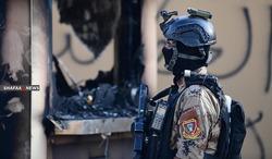 قصف جديد يستهدف المنطقة الخضراء في بغداد