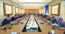 كوردستان: وجهة نظر برلماننا يجب ان تكون حاضرة بالقوانين الصادرة من مجلس النواب