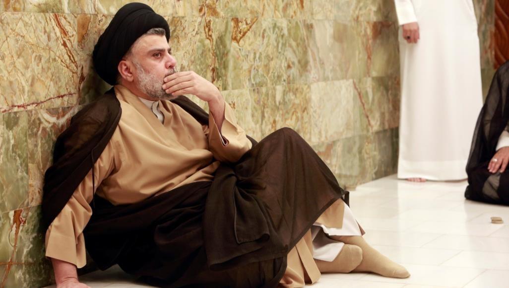 """في رسالة للحشد.. الصدر يحذر من ضياع العراق بسبب """"بعض الفصائل"""""""
