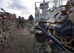 تركيا تعلن مقتل مسلحين داخل العراق