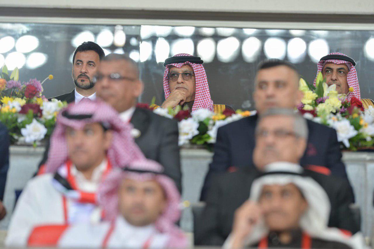 الإتحاد الآسيوي: سبّاقون في مساندة حق العراق باستضافة المباريات الدولية