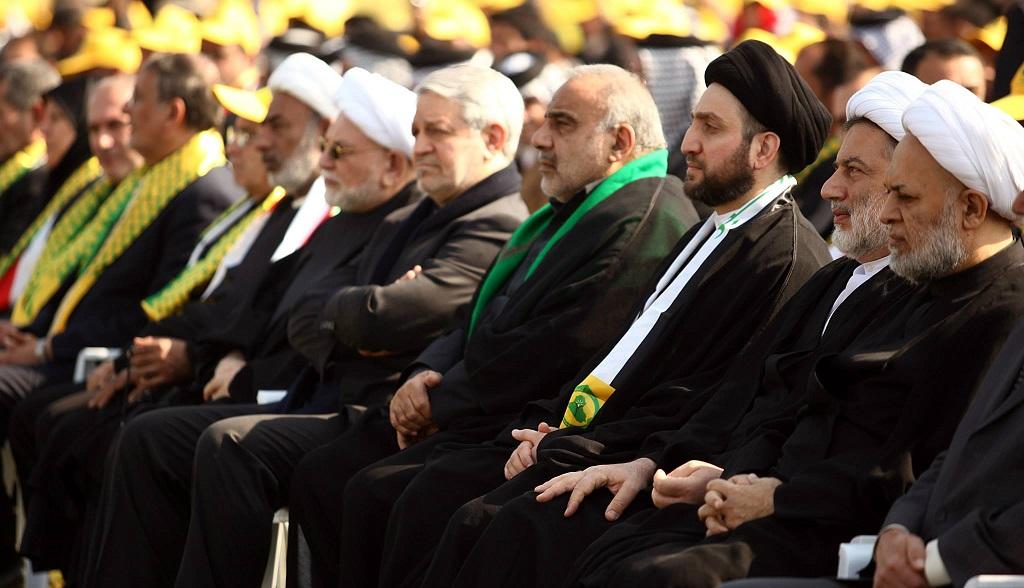شبح الاقالة يلاحق حكومة عبد المهدي وتحالف لا يستبعد المضي بها