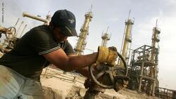 العراق يحقق إيرادات تلامس 7 مليارات دولار من بيع النفط في شهر