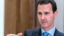 بشار الاسد يعلق على تظاهرات العراق ولبنان