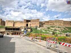 كوردستان تمدد حظر التجوال الى الاول من نيسان المقبل مع تشديد بالاجراءات