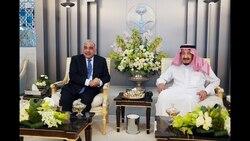 واس: عبدالمهدي يؤكد حرص العراق على امن السعودية واستقرارها
