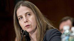 مساعدة وزير الخزانة الأمريكي المكلّفة بالعقوبات تغادر منصبها