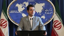 ايران تنفي صلتها بحادث الناقلتين: هناك اياد خفية واتهامات امريكا مريبة