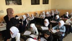 أكثر من 600 ألف يؤدون امتحانات الابتدائية في البصرة