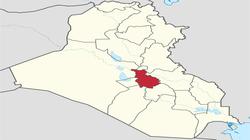 استجابة للمتظاهرين.. اعفاء رئيس مجلس محافظة بابل ونائبه