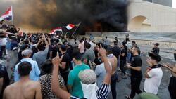 قبيل احتجاجات مرتقبة.. حجب لمواقع التواصل الاجتماعي في بغداد ومدن اخرى