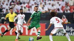 """""""فيفا"""" يحسم مصير مباراة العراق وهونغ كونغ في البصرة"""