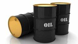 ارتفاع اسعار النفط بعد ثلاثة أسابيع من الهبوط