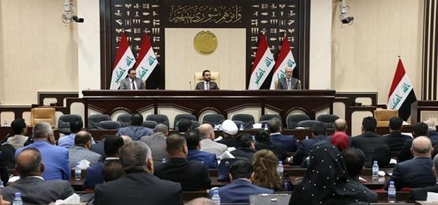 البرلمان العراقي يعقد جلسة استكمال حكومة عبدالمهدي