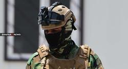 اعتقال شخص قتل ابنه الرضيع نحراً في بغداد
