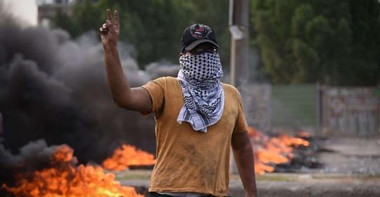 عدد الضحايا بين صفوف المتظاهرين العراقيين يرتفع الى 50 قتيلا