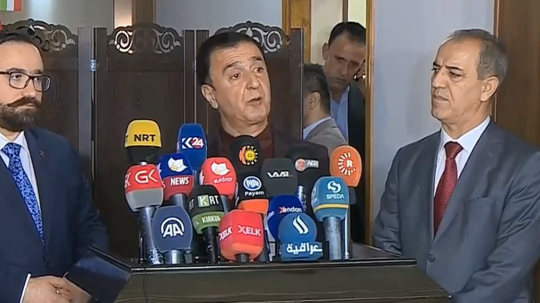 KRG allows taxi drivers to resume their work