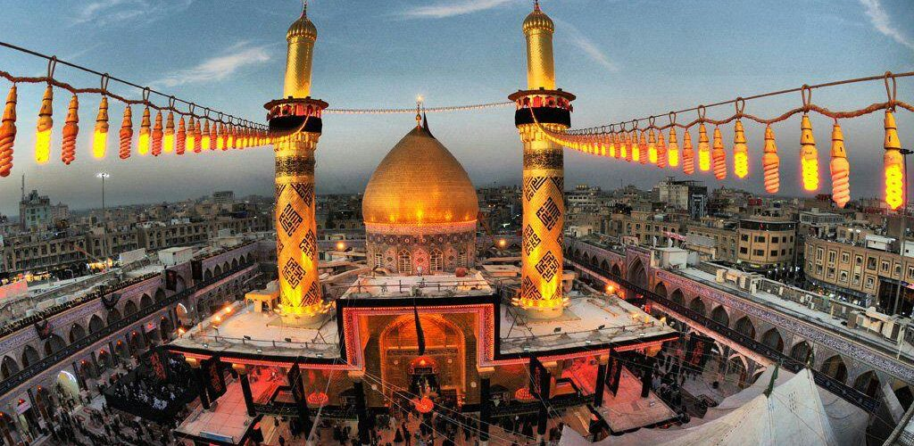 Karbala suspends Friday prayer rituals for this week