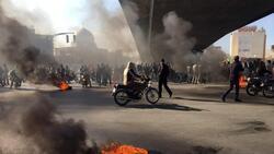 وكالة الأنباء الإيرانية: قتيلان و4 جرحى في احتجاجات مدينة بومهن بمحافظة طهران