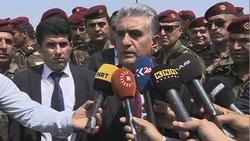 وزير داخلية الاقليم يعلن اهم ما سيتم مباحثته مع وفد رفيع المستوى من بغداد