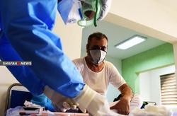 إستمرار إنخفاض الإصابات بكورونا في إقليم كوردستان و304 حالات جديدة بيوم
