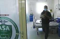 السليمانية تسجل حالة وفاة بفيروس كورونا