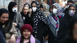 ايران تعلن حالة وفاة ثامنة بفيروس كورونا