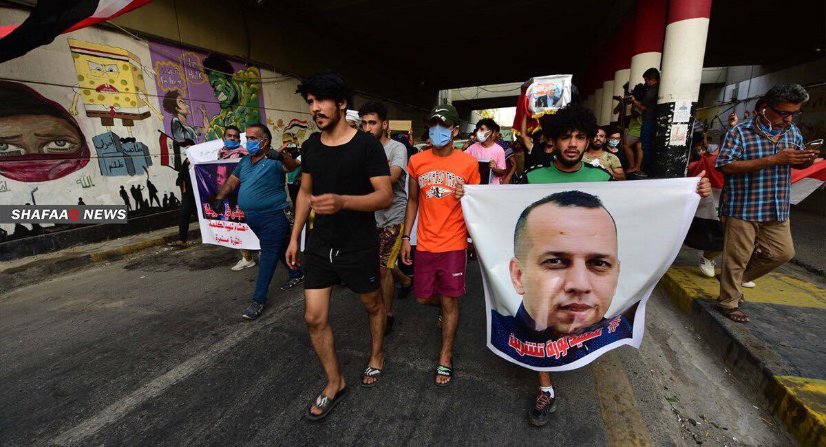 تقرير أمريكي: نتائج التحقيق في اغتيال الهاشمي ستفجّر الوضع بالعراق