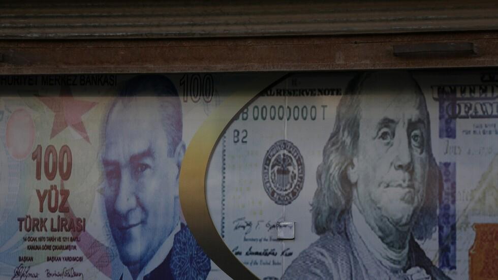 تركيا تسجل فائضا في الحساب الجاري