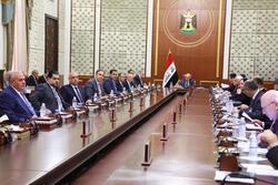 الحكومة العراقية تطمئن الناس وتتخذ جملة من القرارات الجديدة لمواجهة كورونا