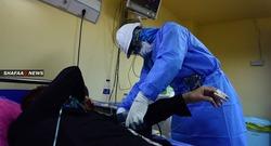 السليمانية.. انتكاسة جديدة بتسجيل 77 إصابة أخرى بكورونا