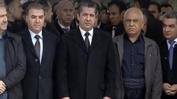 كوردستان تحيي ذكرى حادثة الأول من شباط