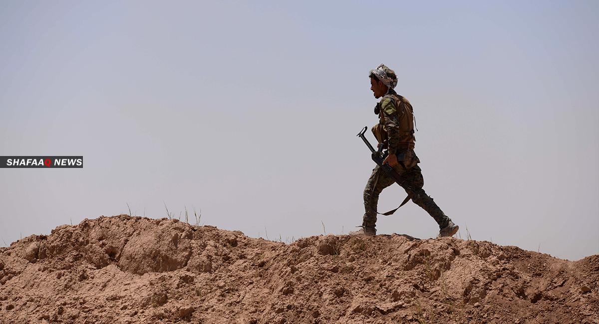 مقتل 15 عنصرا بداعش وتدمير 13 مضافة خلال عملية امنية في الانبار