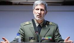 إيران تنأى بنفسها عن الاوضاع في العراق ولبنان: ما يجري شأن داخلي