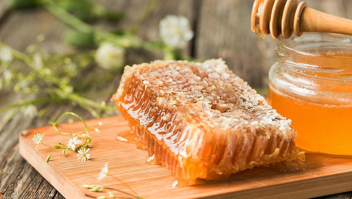 Kurdistan region prohibits importing honey