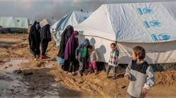 شحن وزخم سياسي يواجه عودة أطفال داعش إلى أوروبا