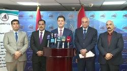 الحكومة العراقية تتحرك على مصادر غير نفطية وتمنع تصدير الحنطة