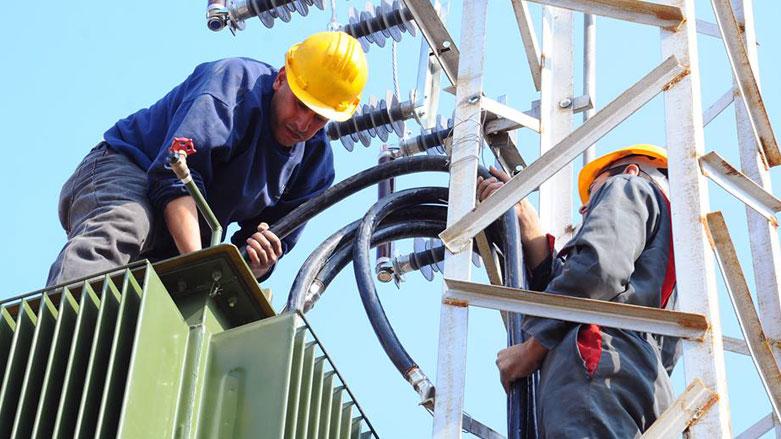 """اربيل على موعد مع مشروعين """"مهمين"""" للكهرباء"""